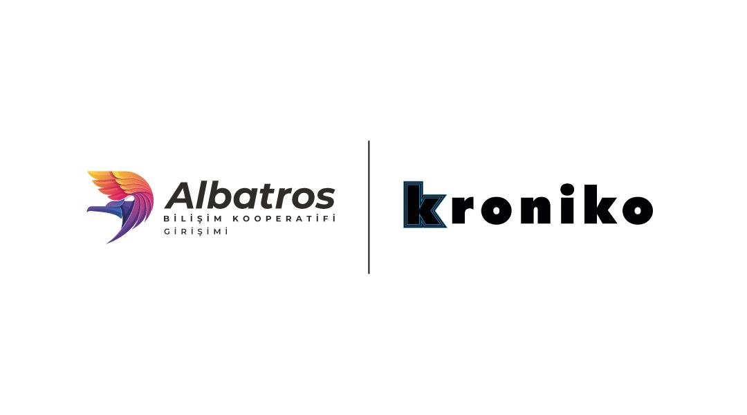 """Kroniko Söyleşisi: """"Albatros Bilişim Kooperatifi: Bilişim İçin Dayanışma"""""""