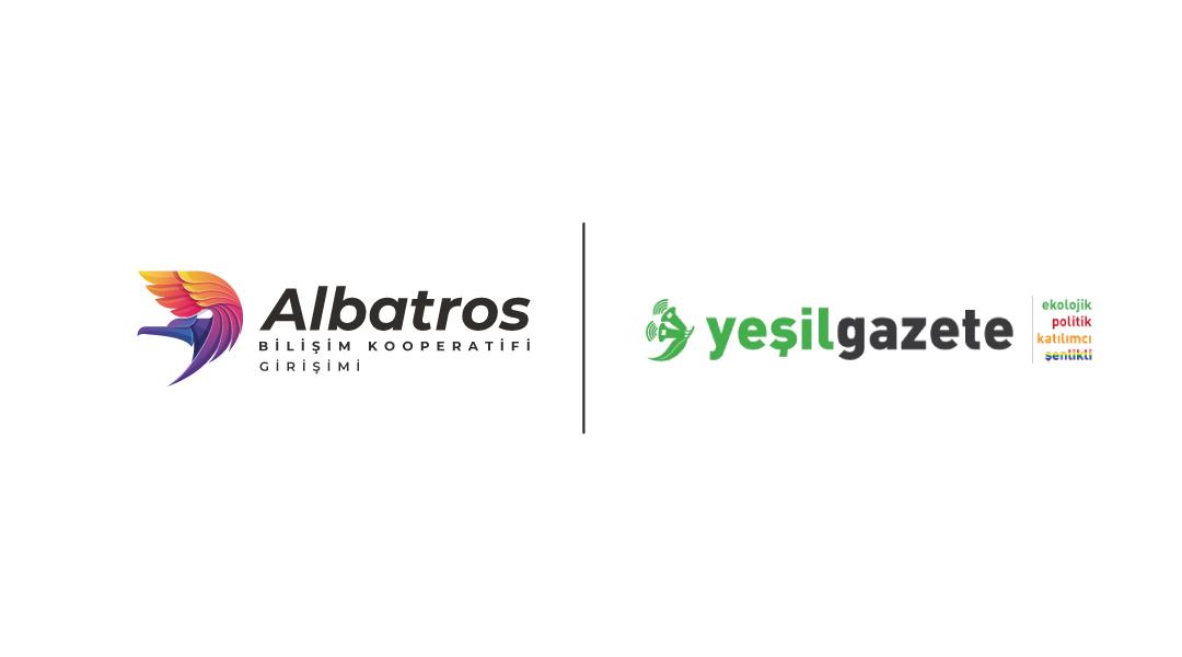 Yeşil Gazete: [Geleceği inşa eden mekanlar-5] Albatros Bilişim Kooperatifi Girişimi
